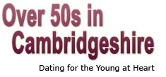 Over 50s in Cambridgeshire